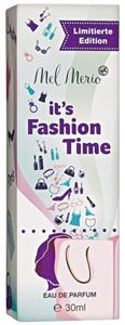 Mel Merio It's Fashion Time EDP