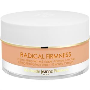 Méthode Jeanne Piaubert Radical Firmness Lifting-Firming Face Cream - Enriched Formula
