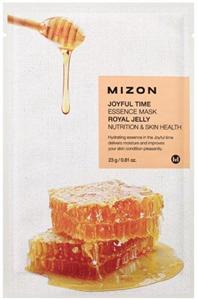 Mizon Joyful Time Esszenciális Maszk Royal Jelly Kivonattal
