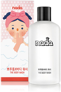 Nada The Body Wash