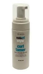 Naked Curl Tamer Hajformázó Hab