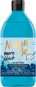 Nature Box & Plasticbank Shower Gel