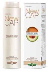 New Cap Sampon Gyakori Használatra