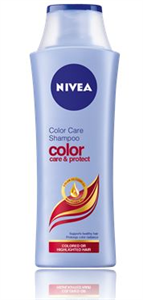 Nivea Color Care & Protect Sampon