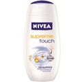 Nivea Supreme Touch Krémtusfürdő