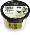Organic Shop Organic Jasmine & Jojoba Express Volume Hair Mask