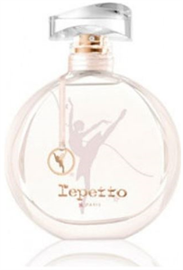 Repetto Ephemeral Edition The Christmas Ballet Repetto For Women EDT