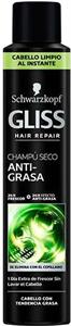 Schwarzkopf Gliss Hair Repair Anti-Grease Szárazsampon