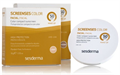 Sesderma Screenses Color Compact Sunscreen Fényvédő Arcra SPF50