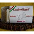 Kecsketejfürdő Sövénykúti Kecsketej Szappan – Joghurtos