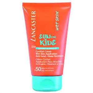 Lancaster Sun For Kids Comfort Cream SPF50