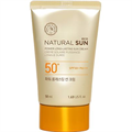 Thefaceshop Natural Sun Eco Power Long-Lasting Sun Cream SPF50+ Pa+++