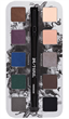 Urban Decay Smoked Eyeshadow Palette