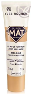 Yves Rocher Super Mat Zéro Défaut Alapozó