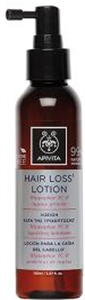 Apivita Holistic Hair Care Lotion Hajhullás Ellen