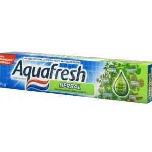 Aquafresh Herbal Fogkrém