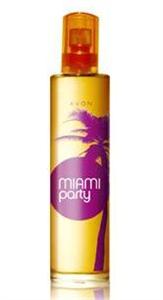 Avon Miami Party Női Kölni
