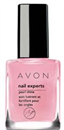 Avon Nail Experts Pearl Shine
