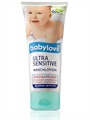 Babylove Ultra Sensitive Waschlotion (régi)