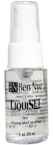 Ben Nye LiquiSet Fixáló- és Keverőfolyadék Spray