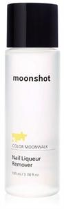 Moonshot Color Moonwalk Nail Liqueur Remover