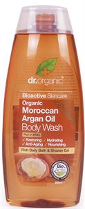 dr. Organic Tusfürdő Marokkói Bio Argán Olajjal