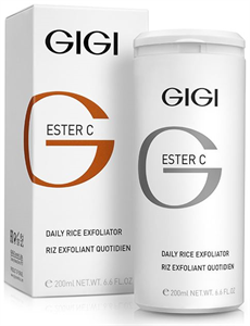 Gigi Cosmetic Laboratories Ester C Rizspeeling