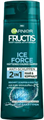 Garnier Fructis Ice Force Peppermint 2In1 Sampon