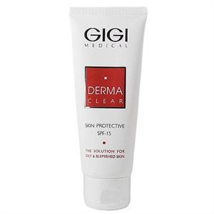 Gigi Derma Clear Skin Protective SPF15