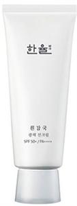 Hanyul White Chrysanthemum Radiance Sunscreen Cream SPF 50+/PA++++