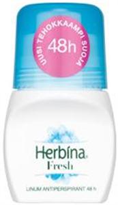 Herbina Fresh Linum Izzadásgátló