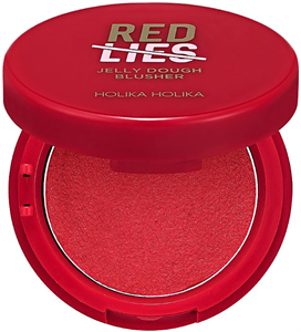 Holika Holika Red Lies Jelly Dough Blusher