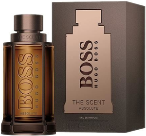 Hugo Boss The Scent Absolute For Him EDP