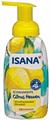 Isana Citrus Heaven Habszappan