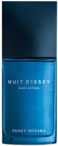 Issey Miyake Nuit D'issey Bleu Astral EDT