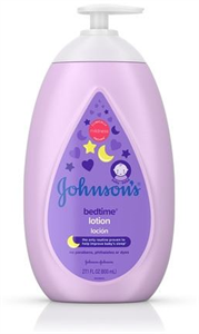 Johnson's Baby Bedtime Baby Lotion