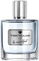 Tom Tailor Be Mindful Man EDT