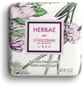 L'Occitane Herbae Par L'occitane L'eau Szappan