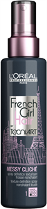 L'Oreal Tecni.Art French Girl Hair Messy Cliché Texture Definition Spray