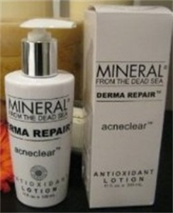 Mineral Derma Repair ACNECLEAR Lotion