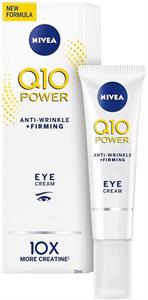 Nivea Q10 Power Ránctalanító Szemkörnyékápoló