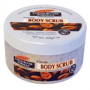 Palmer's Cocoa Body Scrub