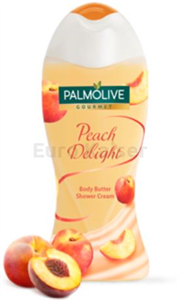 Palmolive Gourmet Peach Delight Tusfürdő