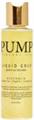 Pump Haircare Liquid Gold Growth Oil