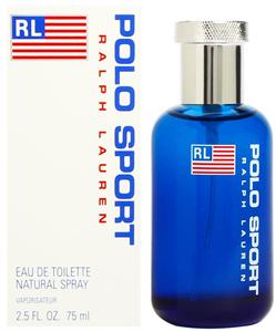 Ralph Lauren Polo Sport EDT