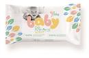 Silky Baby Be Natural Prémium Törlőkendő