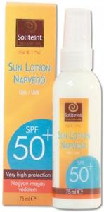 Soliteint Sun Lotion Napvédő SPF50+