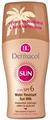 Dermacol Sun Vízálló és Hidratáló Napvédő Spray SPF6
