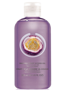 The Body Shop Passionfruit Tusfürdő
