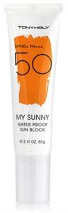 Tonymoly My Sunny Water Proof Sun Block SPF50 / PA+++